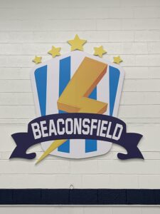 Notre logo sportif
